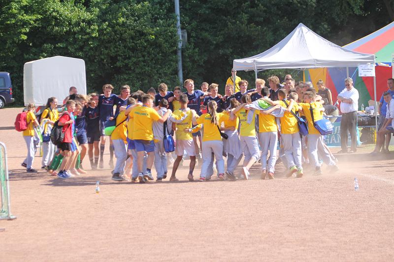 Ruhrgames 2014